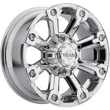 100 Gear Truck Wheels Alloy Backcountry 20x9 18 Custom
