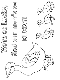 Great Mom Coloring Pages Cool Gallery KIDS Downloads Ideas