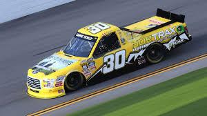 100 Jayski Trucks 2017 NASCAR Camping World Truck Series Paint Schemes Team 30
