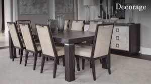 Decorage Dining Room Items | Bernhardt Jet Set Ding Room Items Bernhardt Santa Bbara Includes Table And 4 Side Chairs By At Morris Home 78 Off Embassy Row Cherry Carved Wood Haven Chair Each 80 Gray Deco All Montebella 9 Piece Baers Design Couch Sale Interiors Keeley Of 2