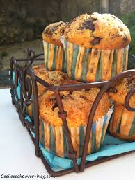 ou trouver de la pate praline muffins aux pépites de praliné cecilecooks