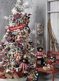 Raz Christmas Decorations Online by Raz 2017 Decorated Christmas Trees Trendy Tree Blog Holiday