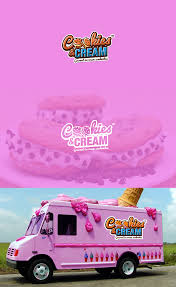 Logo Design For An Ice Cream Sandwich Truck. Typography Mixed With ... 12 Best Ice Cream Truck Treats Ranked Dannys San Diego Food Trucks Roaming Hunger Reader Question How To Start A Business Premium Gourmet And Frozen Let Us Treat Your Design An Essential Guide Shutterstock Blog Cnection Connecting Fans 25 Dessert In America 2015 Inside At The Silos Magnolia Founder Of Coolhaus Rolled Dice On 2500 Catering Nj New Jersey Lexylicious Blue Bunny Launching Ice Cream Sandwich Food Truck Phoenix Leos Feeds