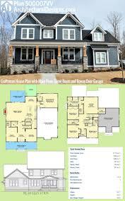 Ranch House Floor Plans Colors Best 25 House Plans Ideas On Pinterest 4 Bedroom House Plans