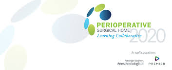 Perioperative Surgical Home American Society of