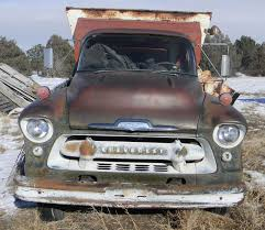 Collector 1957 Chevrolet Truck, 6400. - Classic Chevrolet Other 1957 ... Rat Rod Or Hot 454 Powered 1957 Chevy Truck 2015 Redneck Things That Rumble Pinterest Cars File1957 Chevrolet 4400 Truckjpg Wikimedia Commons Cameo Pickup 283 V8 4 Bbl Fourspeed Youtube Stance Works Adams Rotors 57 1957chevy Pickup Hood Bump Give Away A Salt Flat Fury Cool Stepside Rentless Refinement Stock Photos Images Alamy Chop Top Yarils Customs 3100 Network The Trade Swapping Stre Hemmings Photo 69022774