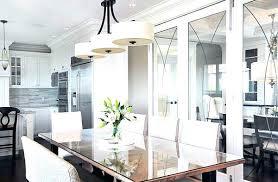 Unique Dining Room Lighting Modern Chandeliers