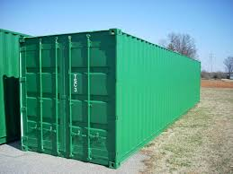 104 40 Foot Containers For Sale Ty Shipping