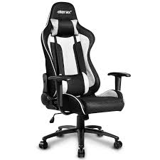 100 Heavy Duty Office Chairs With Removable Arms Amazoncom Merax Ergonomic Racing Gaming Chair High Back Adjustable
