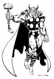 Thor Bart Sears
