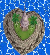 Northern Fairy Island