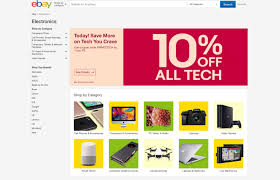 Massive Deals On EBay This Week, Starts With 10% Tech Coupon ...