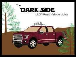 The Dark Side Of Off-Road Vehicle Lights | TranBC New 2018 Roush F150 Grill Light Kit Offroad Ford Truck 18 Amazoncom Led Bar Ledkingdomus 4x 27w 4 Pod Flood Rock Lights Off Road For Trucks Opt7 Hid Lighting Cars Motorcycles 18watt Vehicle Work Torchstar Buggies Winches Bars 2013 Sema Week Ep 3 Youtube Shop Blue Hat Remotecontrolled Safari With Solicht Free Shipping 55 Inch 45w Driving Offroad Lights Spot Flood 60w Cree Spot Lamp Combo 12v 24v Amber Kits 6 Pods Boat 4x4 Osram Quad Row 22 20 Inch 1664w Road