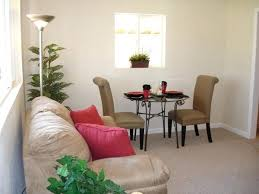Fine Decoration Small Living Dining Room Ideas Very