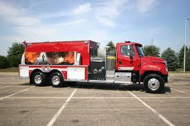100 Midwest Truck Equipment Success Story Fire Repair Company Prairieland