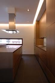 küche mit illuminierter decke bauemotion de