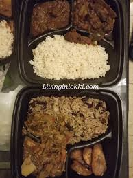 Food Monday - Jamaican Curry At Kingston Kitchen Food Truck In Lekki ... Food Truck Friday Jamaica Mi Hungry Nbc10 Boston Wada Food Truck The Catalyst Austins Most Underrated Trucks Mapped Day 25 Blue Mountains Terabeza Jerk Pan Jamaican Delishus Ds Lunch Pladelphia Pa 3rd Spring Garden Hawaiian Ordinances Munchie Musings Jamaicas Kitchen Home Facebook Hot Pot Caribbean Cuisine Feeds Pizza