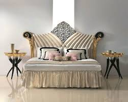 Versace Home and other high end Italian furniture brands e