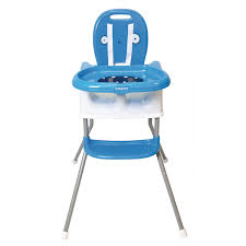 Cosco Sit Smart DX 4 In 1 High Chair - Bogdan Blue | Walmart Canada