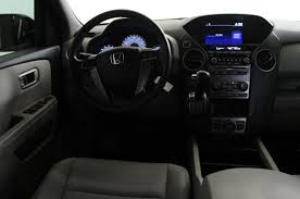 Used Honda Pilot With Captain Chairs by Used Honda Suv Models Overview Northwest Honda