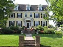 Guide To Romantic Bed & Breakfasts In Minnesota  WCCO