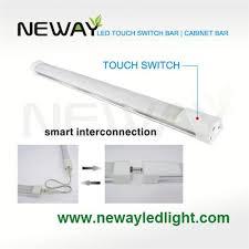 10w sensor led cabinet light led cabinet light kit pir