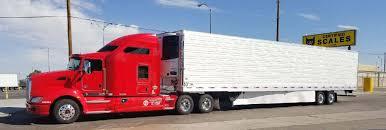 100 Kurtz Trucking Blue Lightning Logistics Samsara