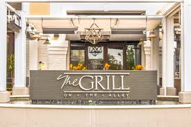 El Patio Simi Valley Brunch by Westlake Village The Grill On The Alley