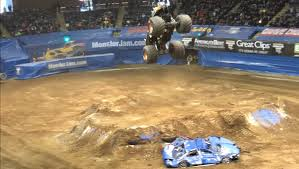 Business And Life Lessons From... Monster Jam? | Kenneth Wygand ...