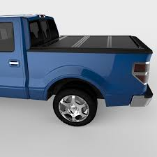 2014 F150 Bed Cover by Undercover Flex Hard Folding Tonneau Cover For Ford F 150 2004
