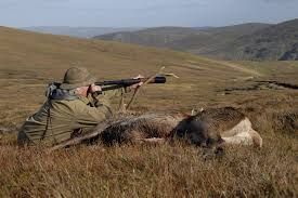 100 Gamekeepers Our Team Scottish