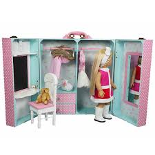 Wondrous Doll Furniture For 18 Inch Dolls Bunk Bed American Girl