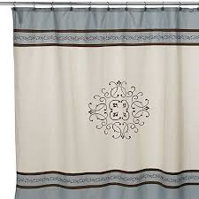 Smooth Curtain Fabric Crossword by 30 Best Shower Curtains Images On Pinterest Bathroom Ideas