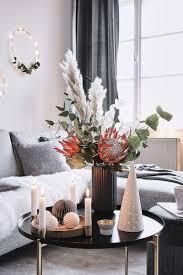 winter vibes die vase the lyngby im angesagten schwarz