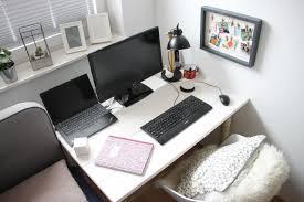 arbeitsplatz im schlafzimmer einrichten ideen lavendelblog