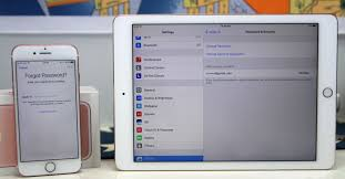How to reset Apple ID email address and password