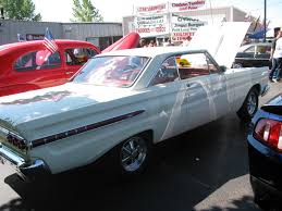 Mercury Comet Questions - What The Biggest Tire And Rim , I Can Put ...