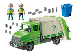 Recycling Truck - 5679 - PLAYMOBIL® USA Recycling Truck Playmobil Toys Compare The Prices Of Review Reviews Pinterest Ladder Unit Playset Playsets Amazon Canada Recycling Truck Garbage Bin Lorry 4129 In 5679 Playmobil Usa 11 Cool Garbage For Kids 25 Best Sets Children All Ages Amazoncom Green Games City Action Cleaning Glass Sorting Mllabfuhr 4418a