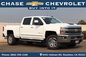 New 2019 Chevrolet Silverado 2500HD For Sale In Stockton, CA ...