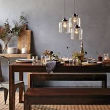 kitchen lighting on cool dining room light fixture glass