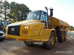 Caterpillar 730C For Sale Raleigh, NC Price: $370,000, Year: 2015 ...