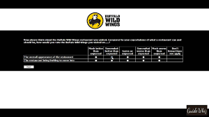 Buffalo Wild Wings Survey- Recieve Code For FREE Stuff!! Buffalo Wild Wings Survey Recieve Code For Free Stuff Coupon Code Sweatblock Is Buffalo Wild Wings Open On Can You Use Lowes Coupons At Home Depot Gnc Discount How Much Are The Bath And Body Tuesday Specials New Deals Best Healthpicks Coupon Silvertip Tree Farm Coupons 1 Promo Codes Updates Prices September 2018 Sale Over Promo Motel 6 Colorado Springs National Chicken Wing Day 2019 Get Free Lasagna Freebies Discounts Game Food Find 12 Cafe Zupas Codes October