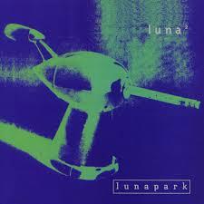Smashing Pumpkins Luna Bass Tab by Lunapark Luna Tidal