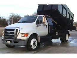 100 F650 Ford Truck 2011 FORD Bluffton IN 5006570391 CommercialTradercom