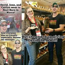 David At Boot Barn | The Morning Show With Graham Bunn | Pinterest ... Mens Accsories Boot Barn Looking For Festival Attire Youve Come To The Right Place Only Cowboy Boots Botas Vaqueras Vaquero Lady Horseman Receives Justin Standard Of West Award 56 Best Red White And Blue Images On Pinterest Cowboys Flags 334 Shoes Cowgirl Boots 469638439jpg Dr Martens Ironbridge Safety Toe Kiddie Korral Barn Official Bootbarn Instagram 84 Country Chic 101 Chic Zero