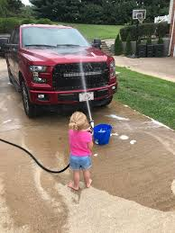 100 Truck Wash Near Me Wash Only Cost Me An Ice Cream Cone With Sprinkles Ford