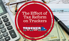 100 Per Diem Truck Driver How Were S Effected By Tax Reform Er Tax Group
