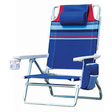 Telescope Beach Chairs With Cup Holder by Nautica Beach Chair October 2017