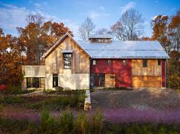 100 Modern Rustic Architecture Sustainable Barn House In Pennsylvania