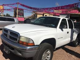 100 Used Dodge Dakota Trucks For Sale 2002 SLT Truck My Nenas Cars Las Vegas Cars